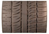 295/45/20 Pirelli Scorpion Zero Assimetrico 110V 55% left