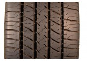 235/60/17 Michelin Energy LX4 102T 95% left