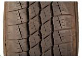 215/70/16 Goodyear Wrangler HP 99H 55% left
