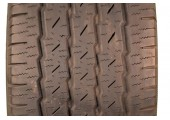 265/70/17 Michelin LTX A/S 121/118R 55% left