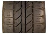 255/55/19 Michelin 4x4 Synchrone 111H 75% left