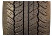 265/65/17 Dunlop Grand Trek AT20 110S 95% left