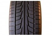 265/40/17 Firestone Firehawk Wide Oval 96W 75% left