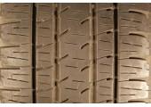 255/55/19 Bridgestone Dueler H/L Alenza 111V 55% left