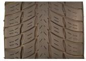 275/45/20 Goodyear Fortera SL Edition 106H 40% left