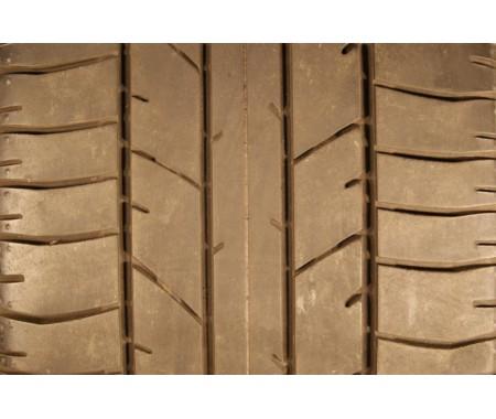 Used 245/45/18 Bridgestone Potenza RE040 96W 55% left