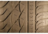 235/50/18 Goodyear Eagle GT All Season 97W 55% left
