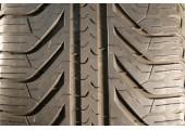 245/45/17 Michelin Pilot Sport A/S Plus 95Y 55% left
