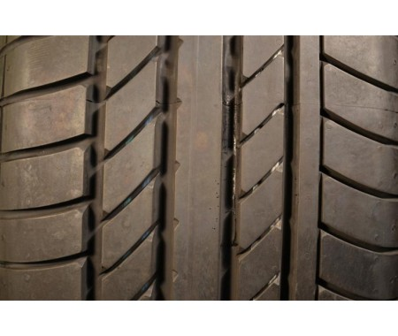 Used 225/50/16 Continental Conti Sport Contact 95% left