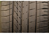 245/40/20 Goodyear Excellence RF 99Y 55% left