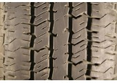 235/75/17 Hankook Dyna Pro AT 108S 95% left