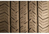 215/65/15 Michelin X Radial 95S 55% left