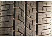 295/40/21 Pirelli Scorpion Zero MO 111V 95% left