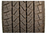185/60/15 Bridgestone Potenza RE92 84T 55% left