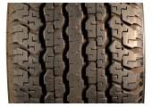 265/70/16 Bridgestone Dueler H/T 689 111S 95% left