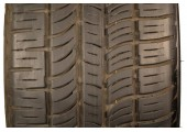 235/45/20 Pirelli Scorpion Zero Assimetrico 100H 75% left