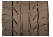 225/40/18 Bridgestone Potenza SO-3 Pole Position 88Y 75% left