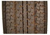225/75/15 Goodyear Marathon Radial Trailer 95% left