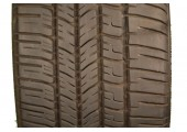 255/60/19 Goodyear Eagle RS-A 108H 75% left
