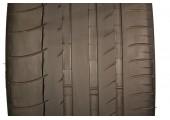 255/40/17 Michelin Pilot Sport PS2 94Y 40% left