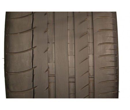 Used 255/40/17 Michelin Pilot Sport PS2 94Y 40% left