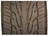 255/55/18 Toyo Proxes ST2 109V 55% left