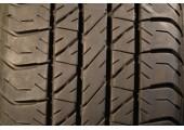 225/60/17 Dunlop SP 4000T DSST Ctt 75% left