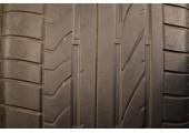 345/35/19 Bridgestone Potenza RE050A Scuderia 55% left