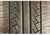 225/55/16 Pirelli P6 Plus Four Seasons 95H 75% left