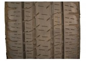 255/75/17 Bridgestone Dueler H/L Alenza 113T 55% left