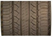 275/60/18 Michelin Latitude Tour HP 111H 55% left