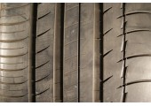 285/40/19 Michelin Pilot Sport PS2 103Y 75% left