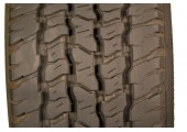 225/75/16 Hankook Dyna Pro AT 115/112Q 95% left