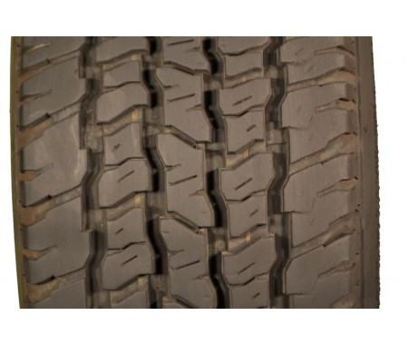 Used 225/75/16 Hankook Dyna Pro AT 115/112Q 95% left