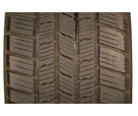 Used 265/70/16 Michelin LTX M/S 2 111T 55% left