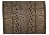 275/55/20 Pirelli Scorpion STR 111H 55% left