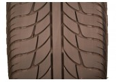 195/50/16 Federal Super Steel 535 84V 55% left