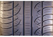 265/35/18 Pirelli P Zero Nero M0 All Season 97V 55% left