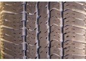 265/70/17 Goodyear Wrangler ST 113S 75% left