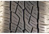 225/70/16 Bridgestone Dueler H/T 687 101S 95% left