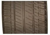 225/65/17 Bridgestone Dueler H/T 470 102T 40% left