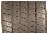 275/55/20 Michelin LTX M/S 2 111T 75% left