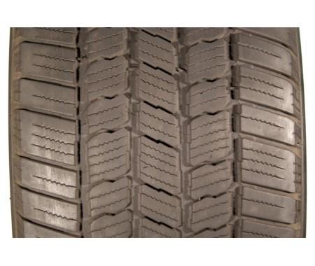 Used 275/55/20 Michelin LTX M/S 2 111T 75% left