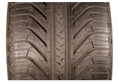 295/25/20 Michelin Pilot Sport A/S 95Y 75% left