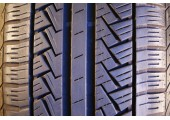 215/55/16 Pirelli P6 Four Seasons 97H 75% left