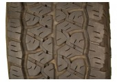 265/75/16 BFGoodrich Rugget Trail T/A 114T 55% left