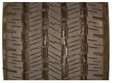 235/65/17 Michelin Cross Terrain 103T 95% left