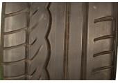 205/40/18 Dunlop SP Sport 01 DSST 82W 55% left
