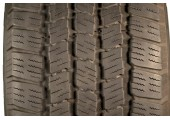 275/55/20 Michelin LTX M/S 111T 55% left