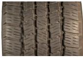 275/55/20 Michelin LTX M/S 111T 55% left